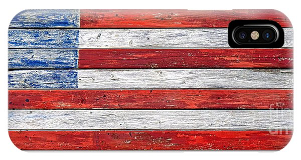 Very Old Glory IPhone Case