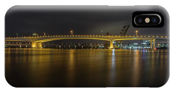 Viaduct IPhone Case