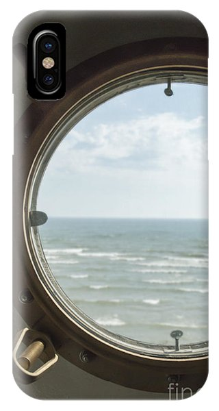 iPhone Case - View At Sea II by Margie Hurwich
