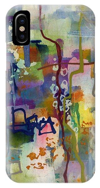 Greenery iPhone Case - Vintage Atelier 2 by Hailey E Herrera