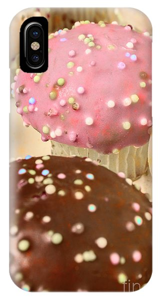 Icing iPhone Case - Vintage Bakery Scene by Jorgo Photography - Wall Art Gallery