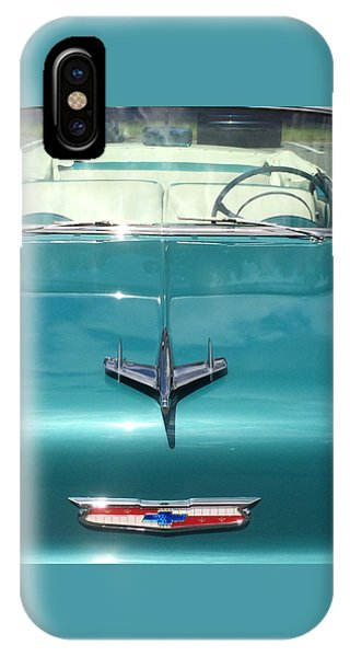 Vintage Chevy IPhone Case