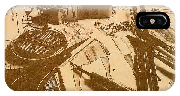 Tailoring iPhone Cases | Fine Art America