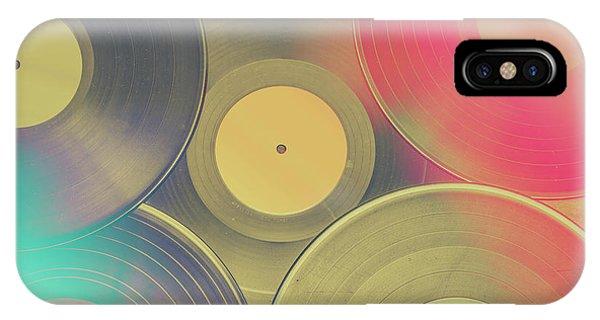 Vinyl Record iPhone Cases | Fine Art America