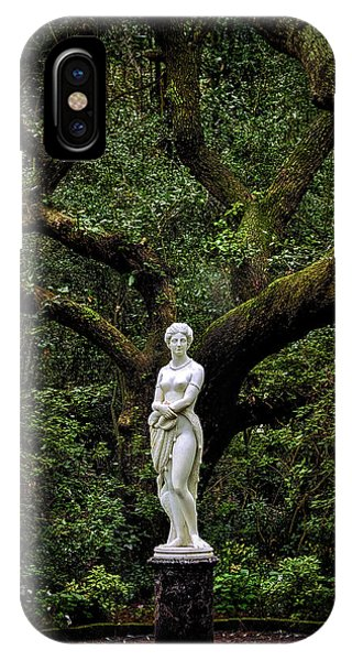 Virginia Dare Hdr 2016 IPhone Case
