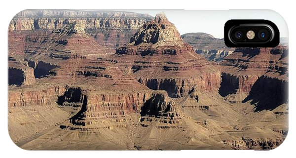 Vishnu Temple Grand Canyon National Park IPhone Case