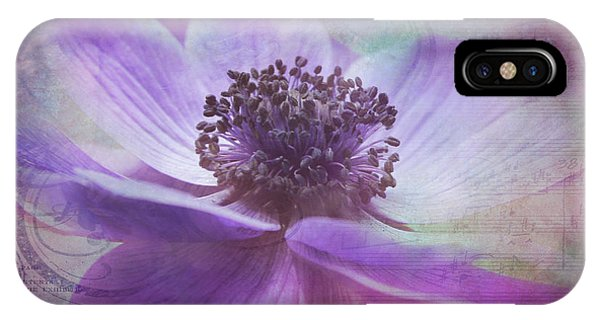 Vision De Violette IPhone Case