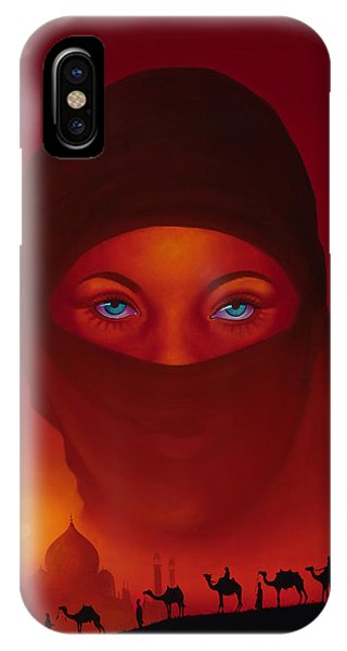 Vision IPhone Case