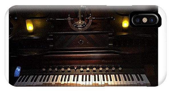 Steampunk iPhone Case - Vital Organ by Aubrey Erickson