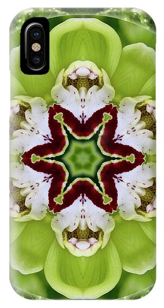 Vitality Of Love IPhone Case