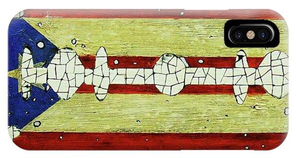 Viva Porto Rico Phone Case by Emil Bodourov