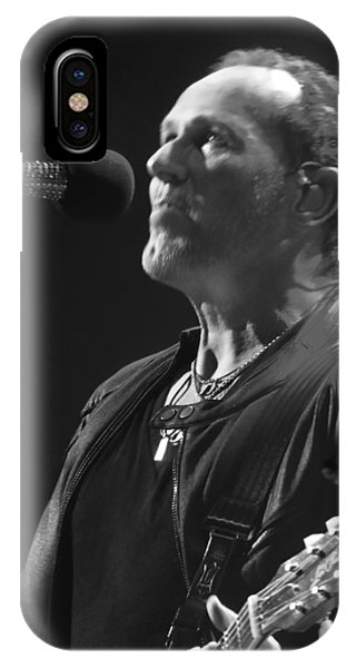 Vivian Campbell Mtl 2015 IPhone Case