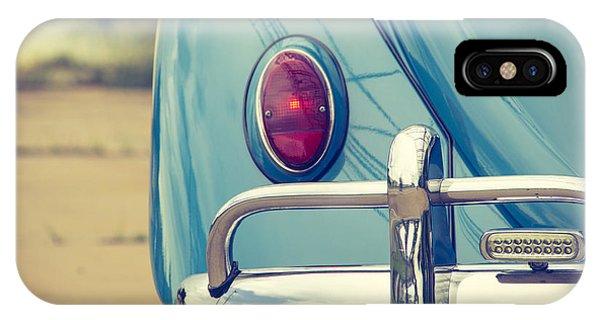 Volkswagen Beetle IPhone Case