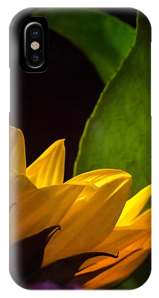 Waking Up IPhone Case