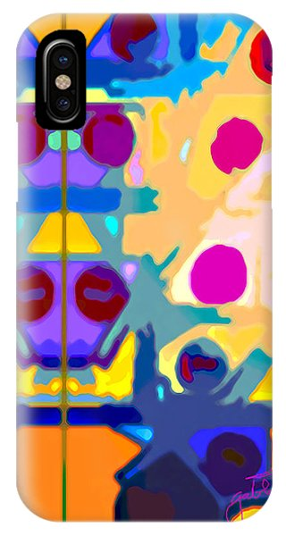 Wall Paper IPhone Case