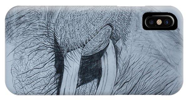 Walrus IPhone Case