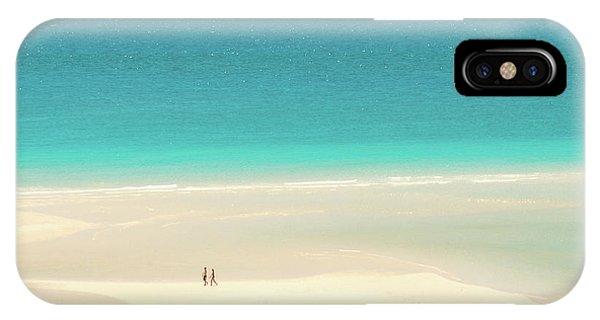 Explorer iPhone Case - Wanderlust by Az Jackson