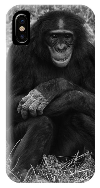 Wanna Be Like You IPhone Case