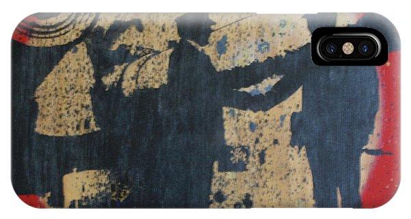 War Mongers IPhone Case