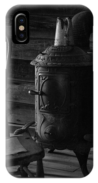 That Old Stove IPhone Case