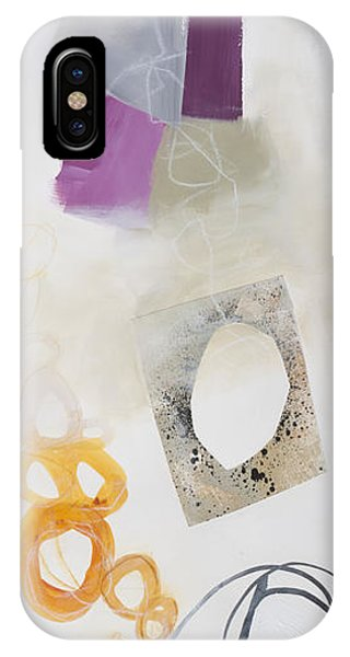 Drawing iPhone Case - Washed Up # 2 by Jane Davies