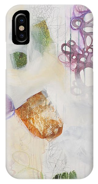 Drawing iPhone Case - Washed Up # 5 by Jane Davies