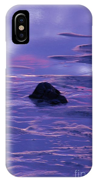 Water By Jenny Potter IPhone Case
