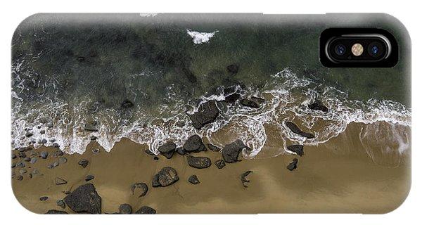 Water Dance IPhone Case