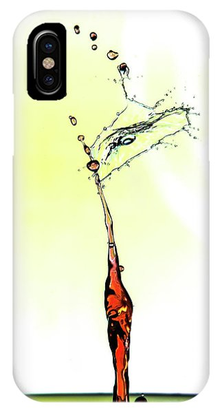 Water Drop #6 IPhone Case