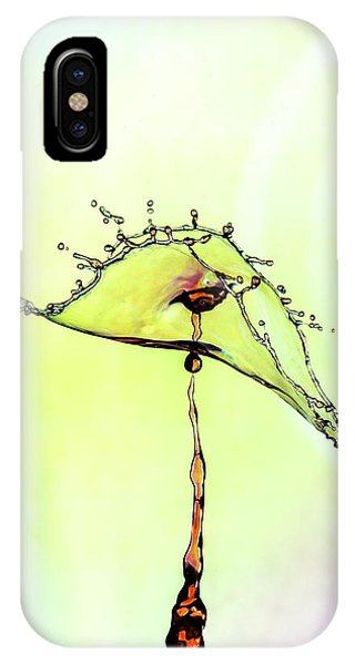 Water Drop #7 IPhone Case