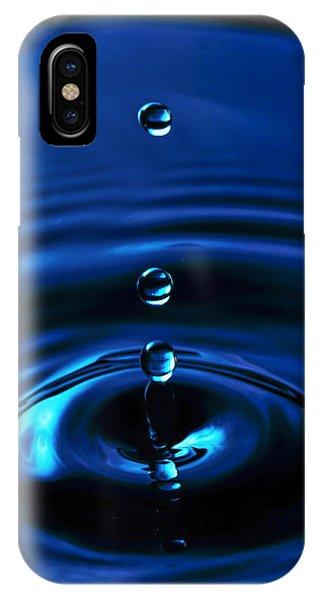 Water Drop IPhone Case