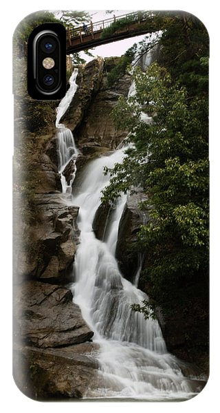 Water Fall 3 IPhone Case