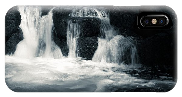 Water Stair IPhone Case