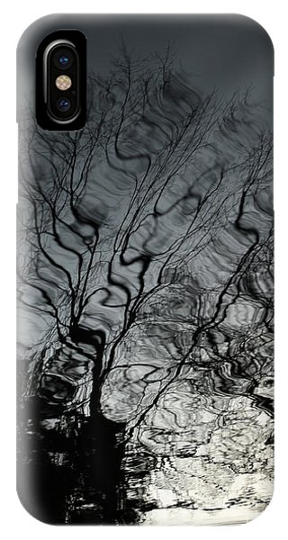 Watereflct4 IPhone Case