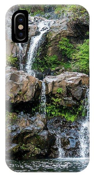 Waterfall Series IPhone Case