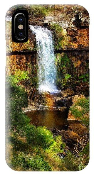 iPhone Case - Waterfall Beauty by Blair Stuart