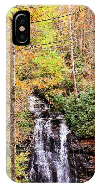 Waterfall Waters IPhone Case