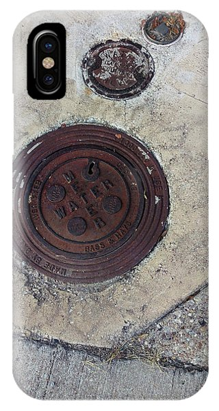 Waterhole IPhone Case