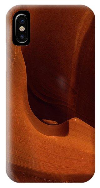 Waterholes Canyon IPhone Case