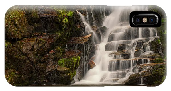 Water's Staircase IPhone Case