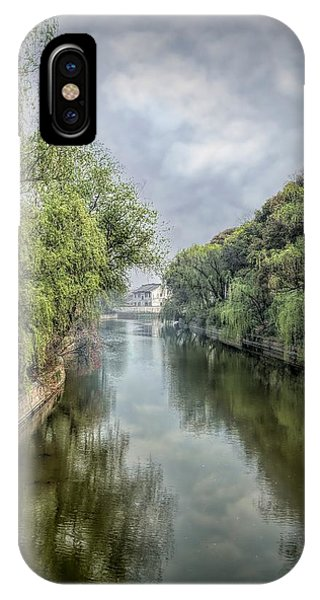 Waterway IPhone Case