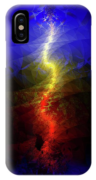 Wave Of Possibility IPhone Case
