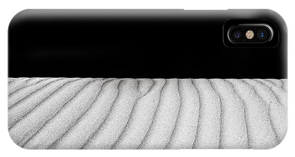 Wave Theory Viii IPhone Case