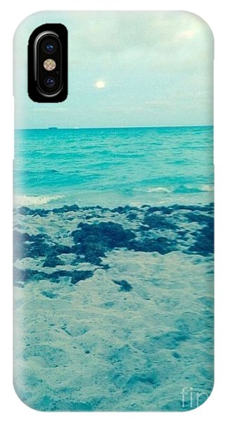 Waves IIi IPhone Case