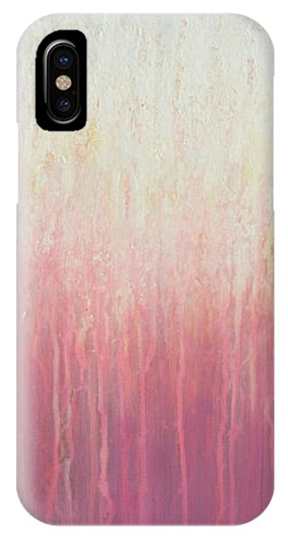 Waves Of Lights IPhone Case