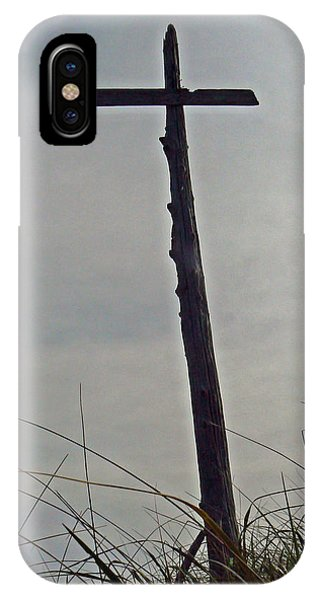 Wayfarer Beach Totem  IPhone Case