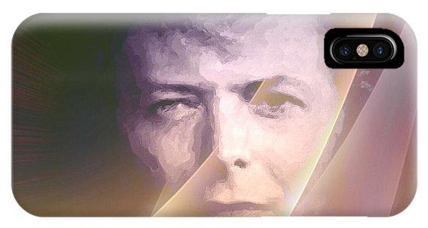 We Love You David IPhone Case