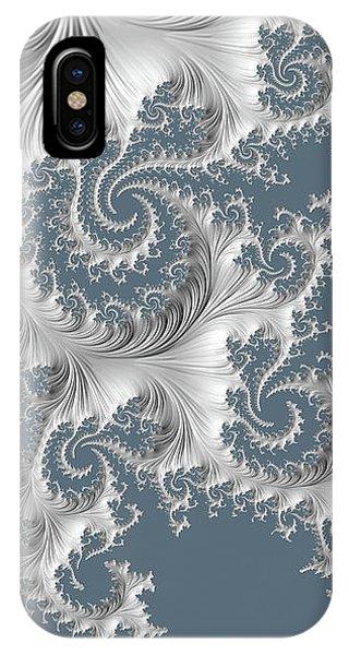 Wedgwood IPhone Case