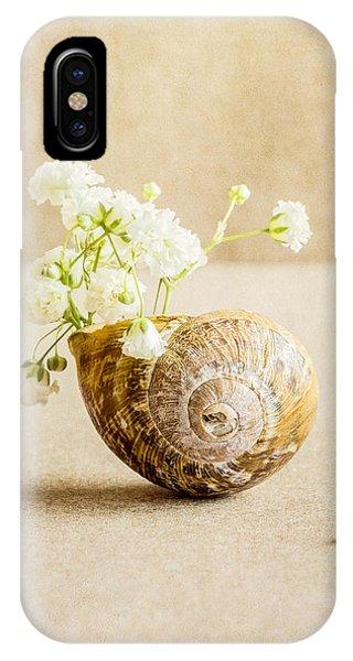 Wee Vase IPhone Case