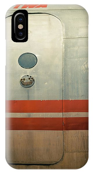 Welcome Aboard IPhone Case